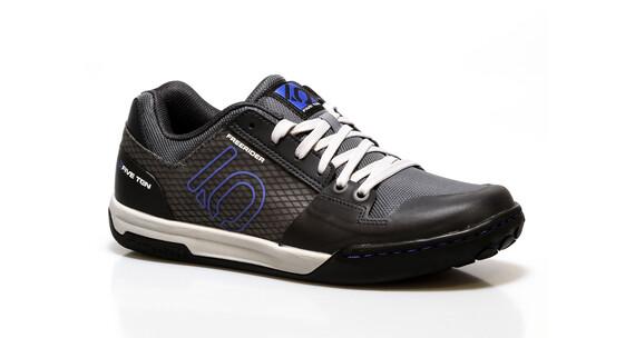 Five Ten Freerider Contact Shoe Unisex grey/blue